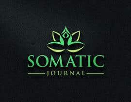 """#1107 untuk Logo- """"Somatic Journal"""" oleh rayhanpathanm"""