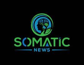 """#1308 for Logo - """"Somatic News"""" af ictrahman16"""