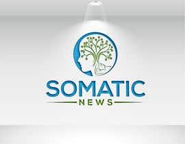 """#1612 for Logo - """"Somatic News"""" af ni3019636"""