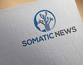 """#1616 for Logo - """"Somatic News"""" af ni3019636"""