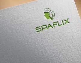 #541 for Create A Logo For 'SpaFlix' - New unique service af rafiqtalukder786