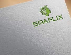 #547 for Create A Logo For 'SpaFlix' - New unique service af rafiqtalukder786