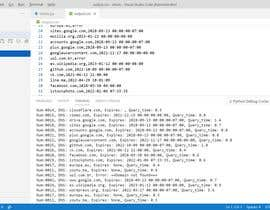 #11 for Small Python script for bulk WHOIS export af rmand