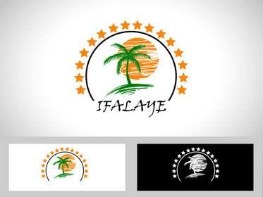 #6 untuk Design a Logo for a New Brand oleh fahdsamlali