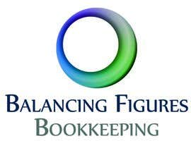 #18 untuk Develop a Corporate Identity for Balancing Figured Bookkeeping oleh JanetKozak