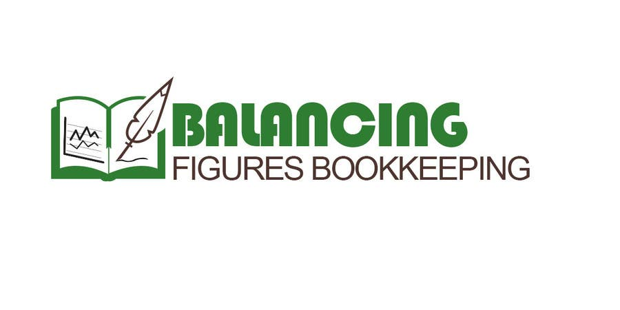 Konkurrenceindlæg #24 for Develop a Corporate Identity for Balancing Figured Bookkeeping