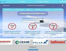 Nro 44 kilpailuun Redesign of index page website and code käyttäjältä ayushshukla015