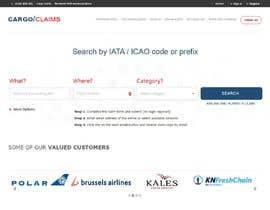 Nro 38 kilpailuun Redesign of index page website and code käyttäjältä elpintor20021