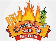 Contest Entry #60 for Design a new website logo - Cooking with Big Data
