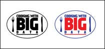 Contest Entry #82 for Design a new website logo - Cooking with Big Data