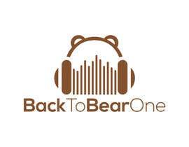 Moniroy tarafından Create a logo and text visual for BACK TO BEAR ONE için no 317