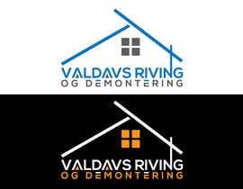 #45 pentru Valdavs Riving og Demontering de către rakha999