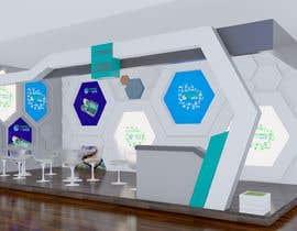 Nro 24 kilpailuun create a Showroom for an IT company käyttäjältä AlonsoSuarez
