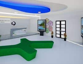 Nro 32 kilpailuun create a Showroom for an IT company käyttäjältä OdaConsult