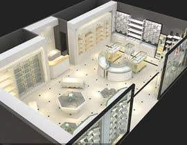 Nro 26 kilpailuun create a Showroom for an IT company käyttäjältä SHUVOMOHANTO623