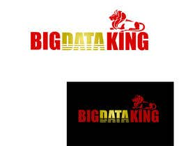 #55 for Website and Trade Stand Logo Design - Big Data King by sbisht87