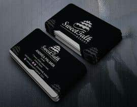 #464 для Business card designed от sanjitarani10