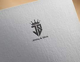 #186 untuk Logo for Jim & Silvia - 50+ Years of Marriage oleh mohima123