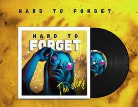 #74 untuk Cover Art Needed For 'Hard to Forget' oleh Vetanis