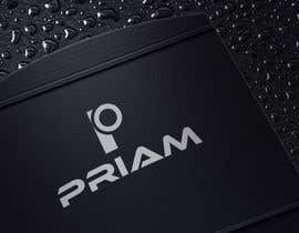 "#361 for Logo for my business "" PRIAM"" by Deyalgori"