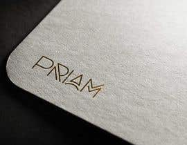"#210 for Logo for my business "" PRIAM"" by asifkhanjrbd"