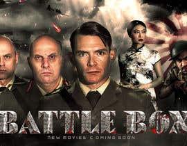 nº 363 pour Movie Poster - 11/04/2021 05:51 EDT par estefano1983