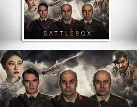 nº 352 pour Movie Poster - 11/04/2021 05:51 EDT par djouherabdou