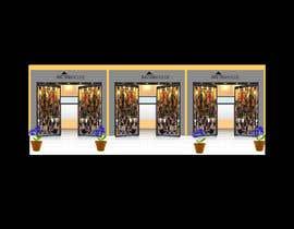 #12 for Store Facade Design - 11/04/2021 06:00 EDT af istahmed16