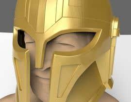 #36 für 3D modeler for 3D printing von mahmudrahel
