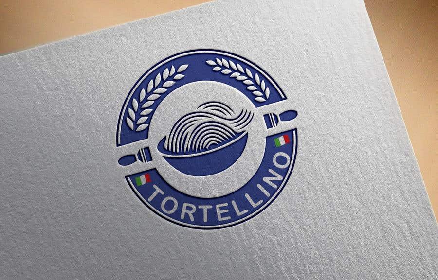 Contest Entry #                                        38                                      for                                         Logo for italian restaurant