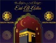 Bài tham dự #107 về Graphic Design cho cuộc thi Ramadan, Eid al-Fitr, and Eid al-Adha cards