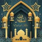 Bài tham dự #98 về Graphic Design cho cuộc thi Ramadan, Eid al-Fitr, and Eid al-Adha cards