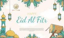 Bài tham dự #29 về Graphic Design cho cuộc thi Ramadan, Eid al-Fitr, and Eid al-Adha cards