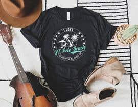 #100 untuk T-shirt design oleh SahadatSahed