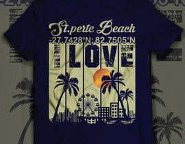 #410 untuk T-shirt design oleh uniquesabiha