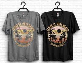 #201 untuk T-shirt design oleh hb2659919