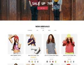 #58 для Shopify Store required for fashion brand от SifayetUllah