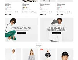 #51 для Shopify Store required for fashion brand от Themeasia