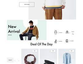 #63 для Shopify Store required for fashion brand от EmonDev