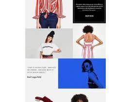 #66 для Shopify Store required for fashion brand от EmonDev