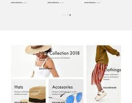 #67 для Shopify Store required for fashion brand от EmonDev