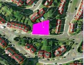 nº 3 pour DWG : Site plan with detailled context drawing (28.000m²) par ramesh591