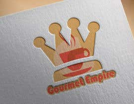 #11 untuk Develop a Corporate Identity for The Gourmet Empire oleh RuchikaShah