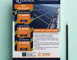 #48 for Solar Advertisement af arifhossen21