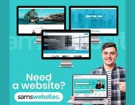 #22 for Web Design Ads for Facebook af jeewa10