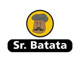 #16 para Criar um Logotipo (Sr. Batata) por imrankhan5665