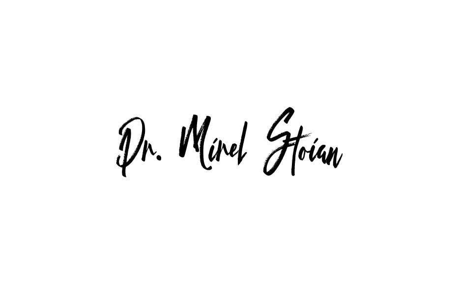Kilpailutyö #                                        262                                      kilpailussa                                         Dr. Mirel Stoian signature