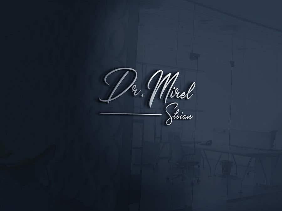 Kilpailutyö #                                        47                                      kilpailussa                                         Dr. Mirel Stoian signature