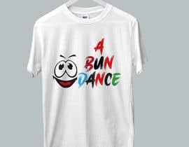 #39 pentru A Bun Dance Graphic Design T-Shirt de către Sulaimanhossain3