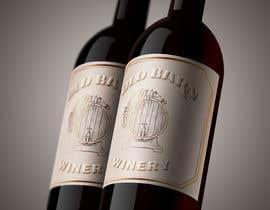 nº 321 pour Making me a LOGO/LABEL for our winery - 12/04/2021 11:26 EDT par krishnaprathaban